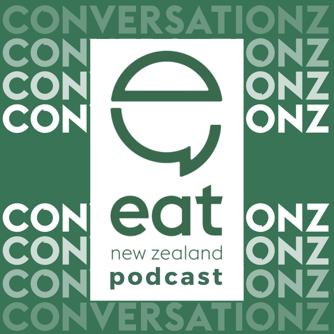 Eat New Zealand Podcast - Summer Listening