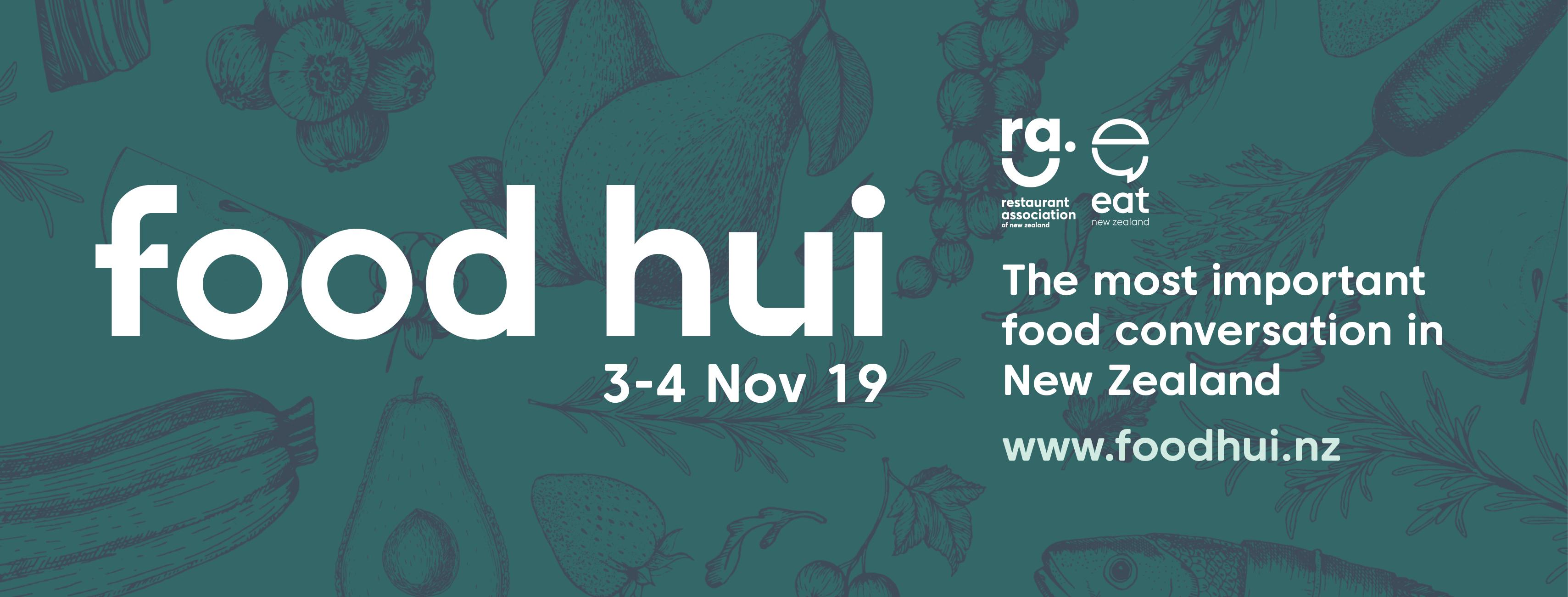 Food Hui 2019.