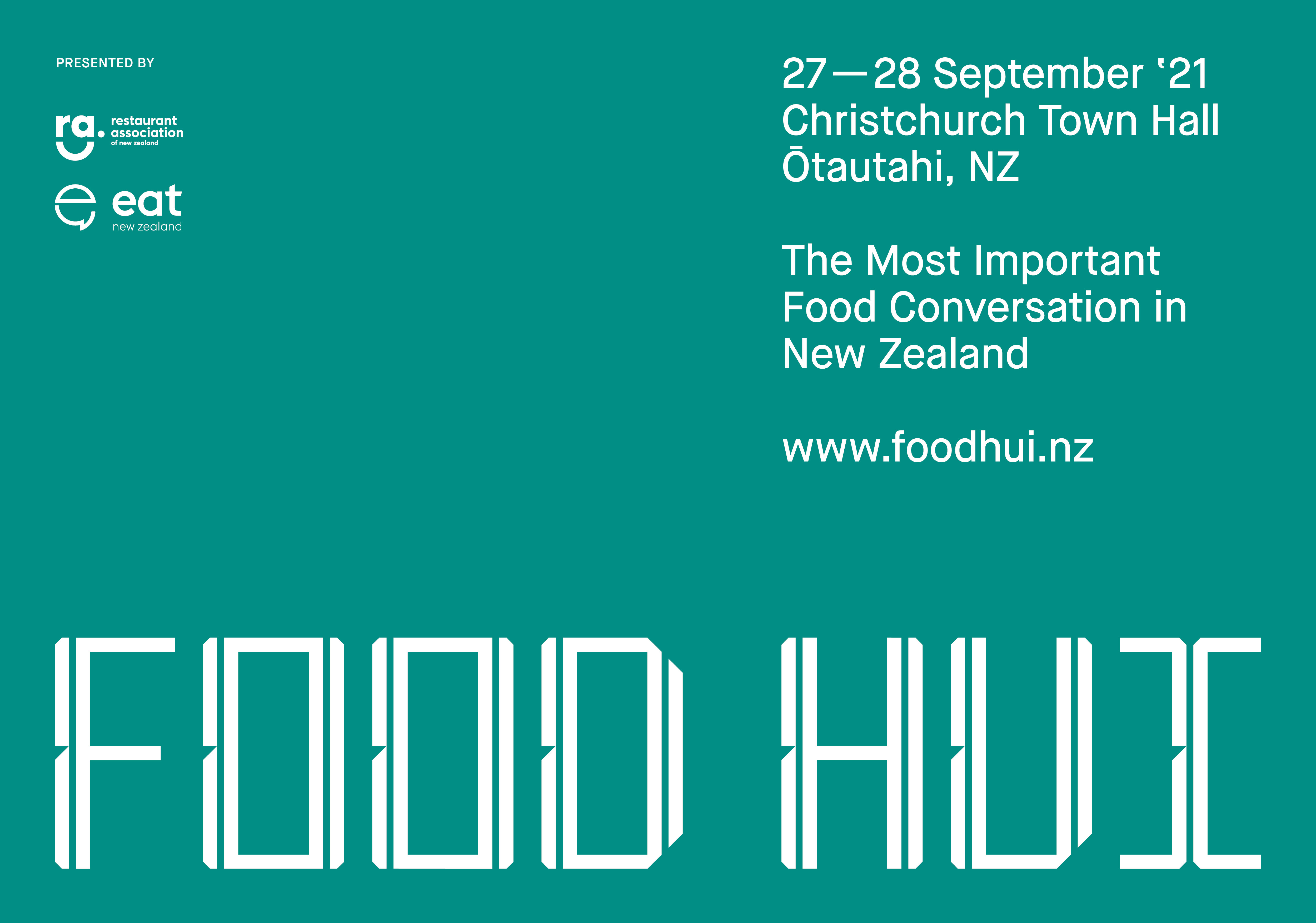 Food Hui & Kaitaki Search - Late July Update