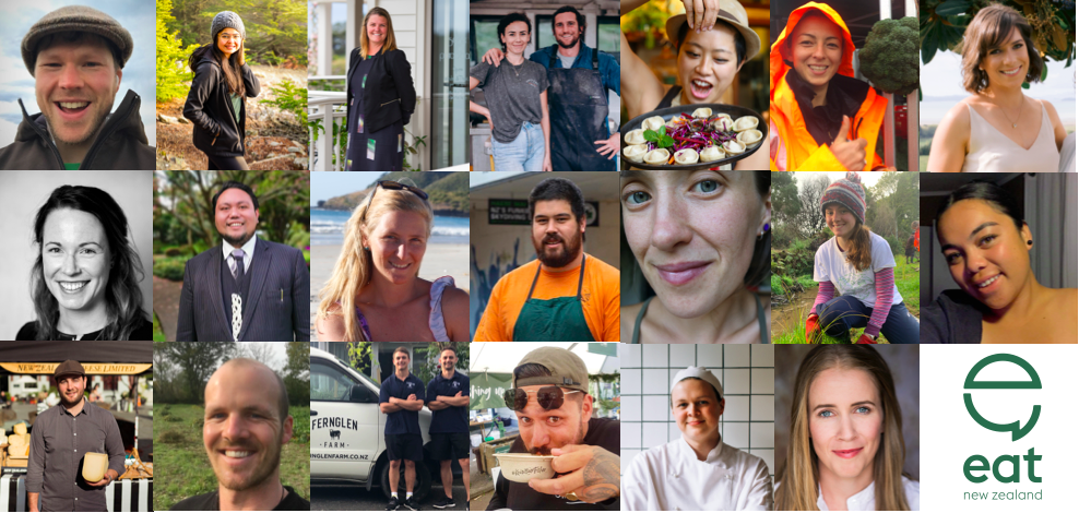 Introducing our Kaitaki Collective.