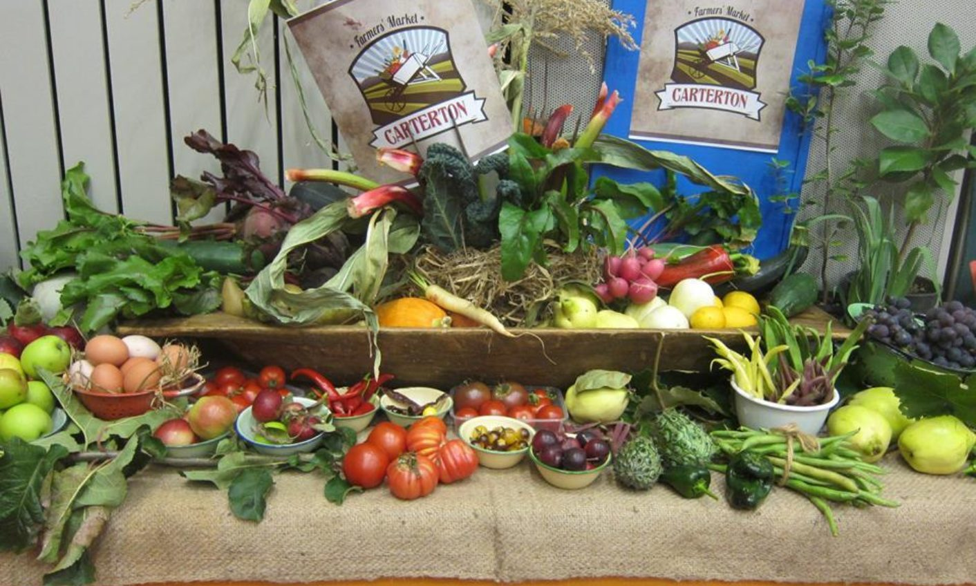 Carterton Farmers Market