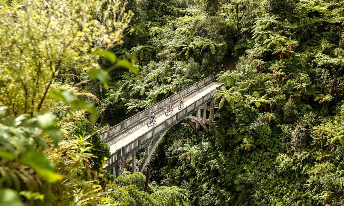Manawatu – Whanganui