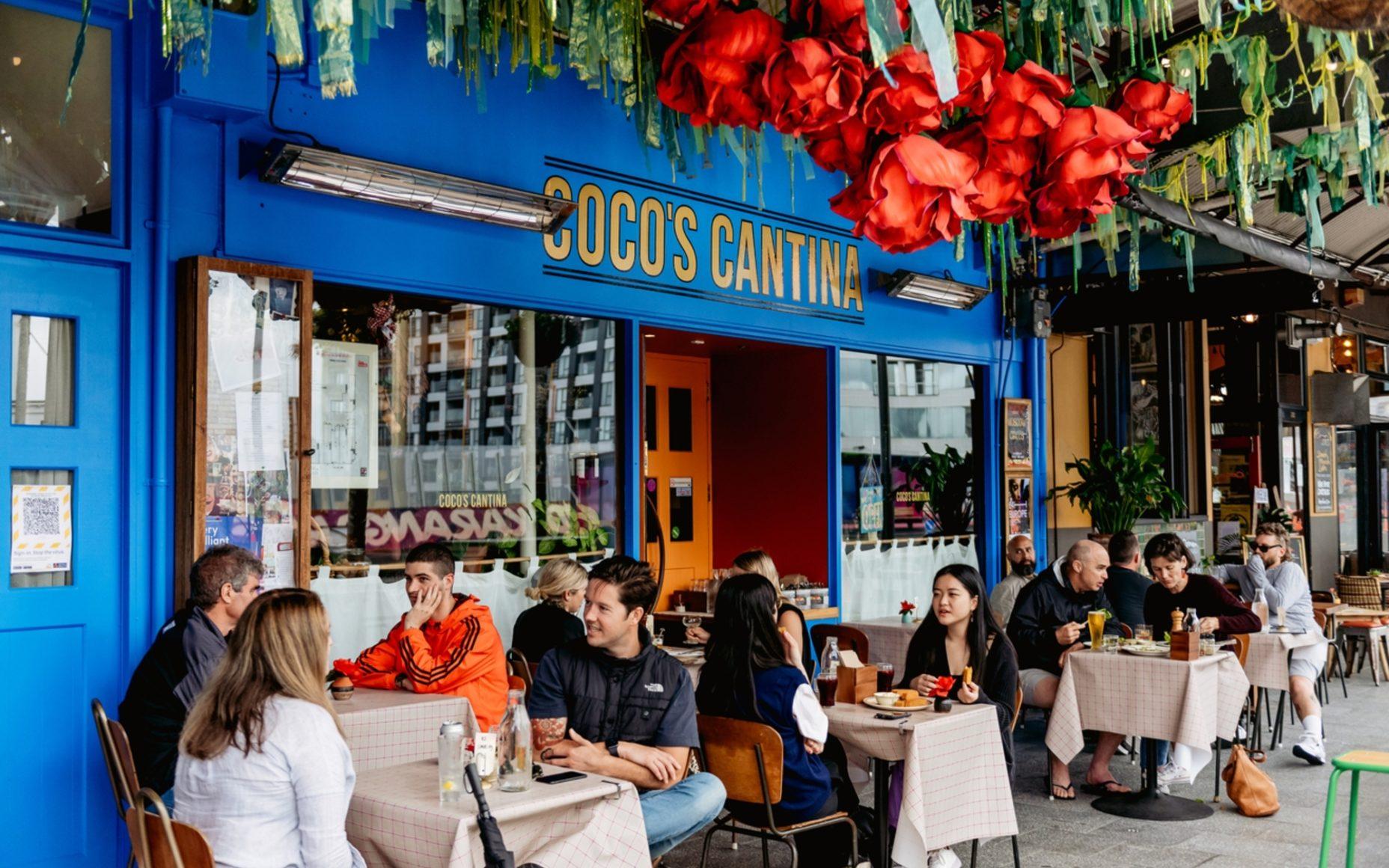 Cocos Cantina