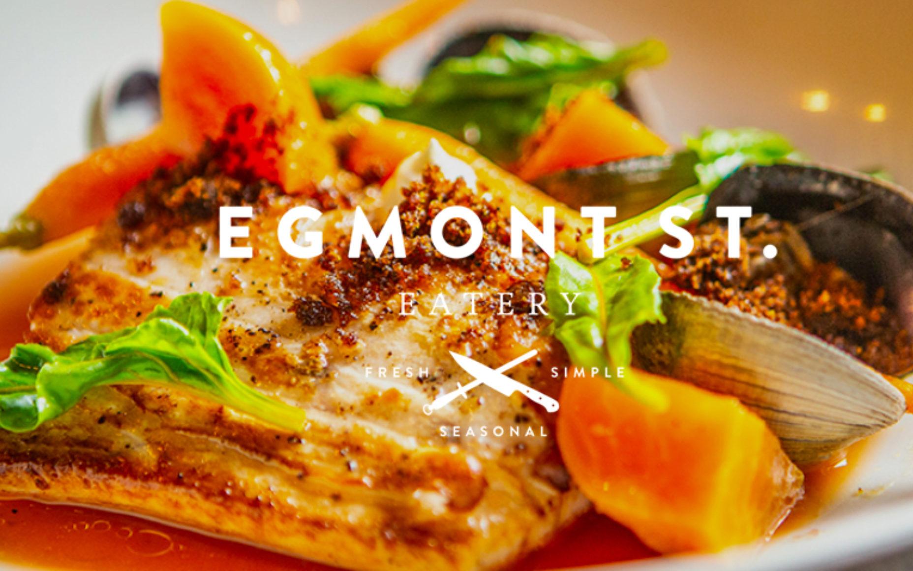 Egmont St Eatery