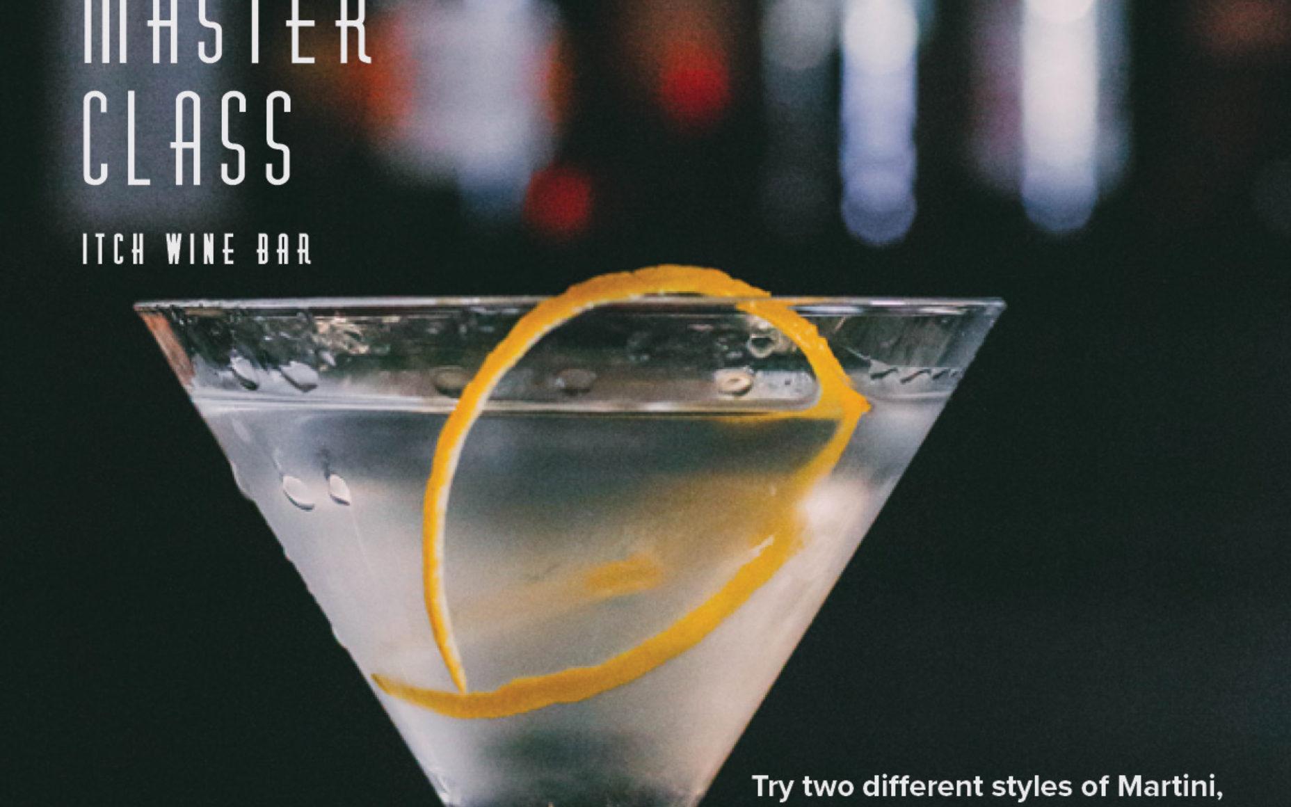 Itch J001668 Martini Event June 19