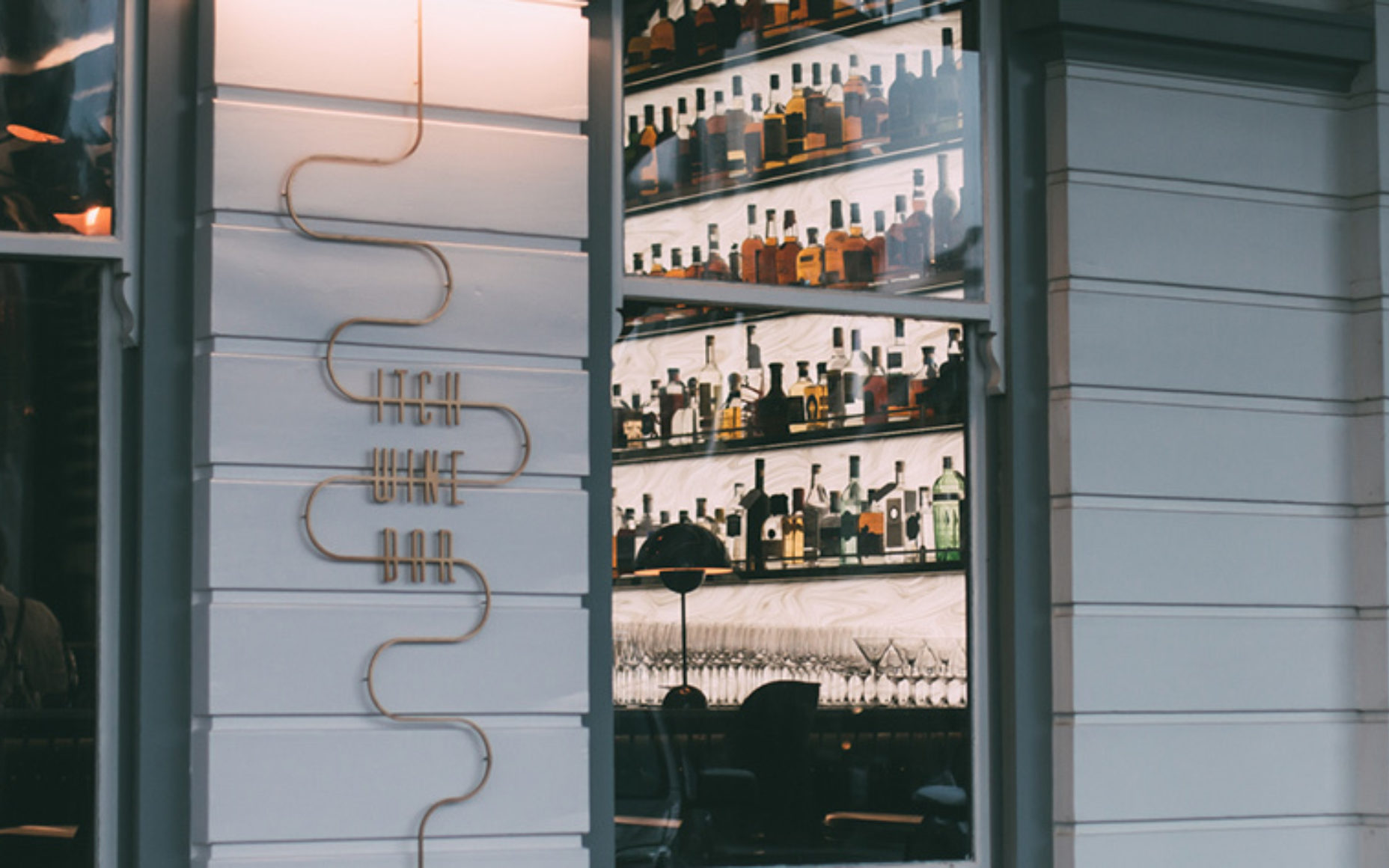 Itch Wine Bar