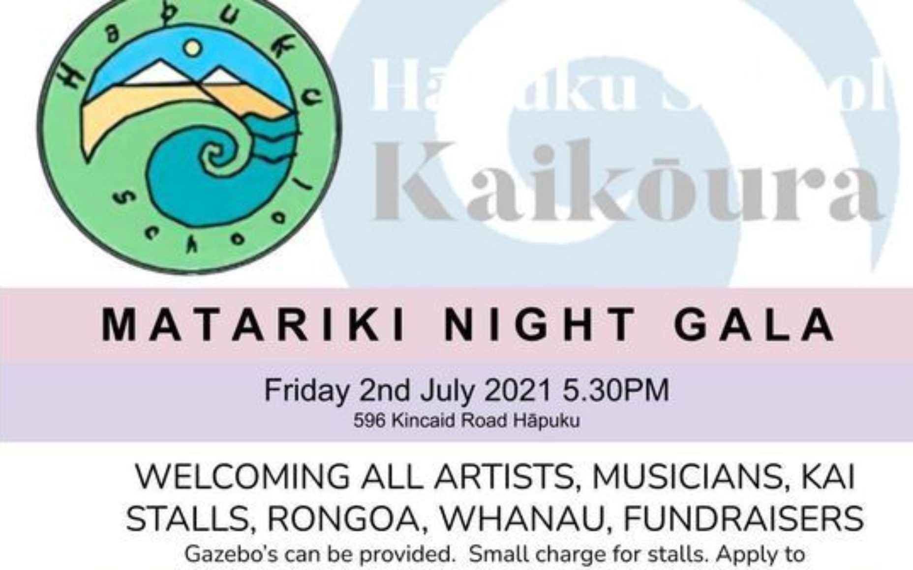 Kaikoura Matariki Event