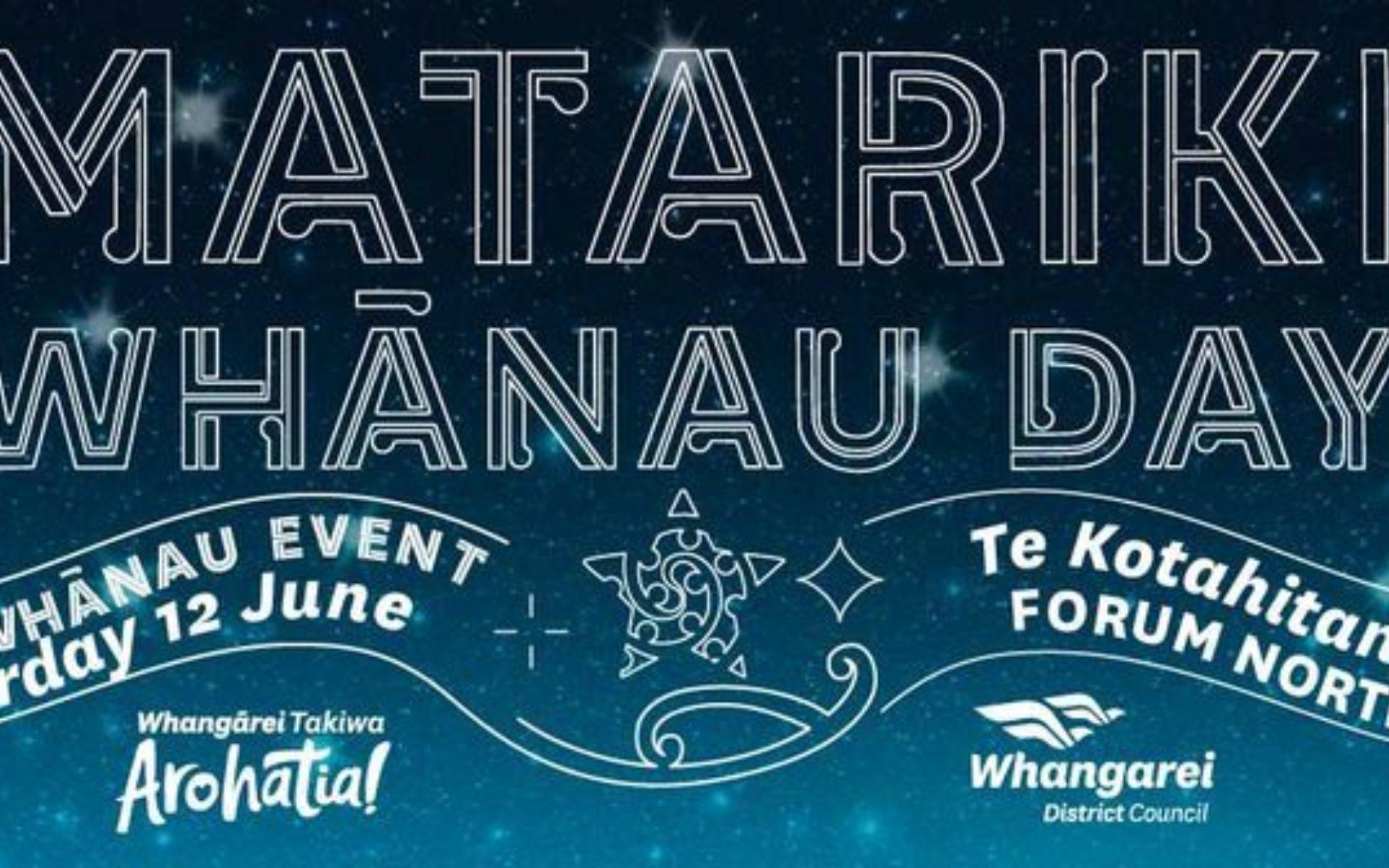 Whangarei Matariki