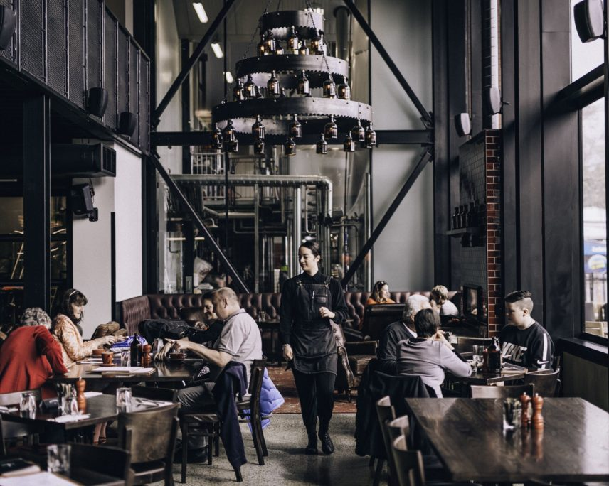 Dine Dunedin: ZERO, MY HERO BY KIWIHARVEST
