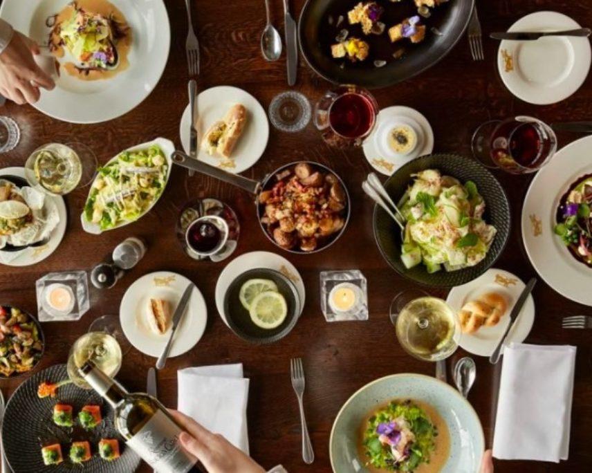 Feast Matariki Dish at Hippo