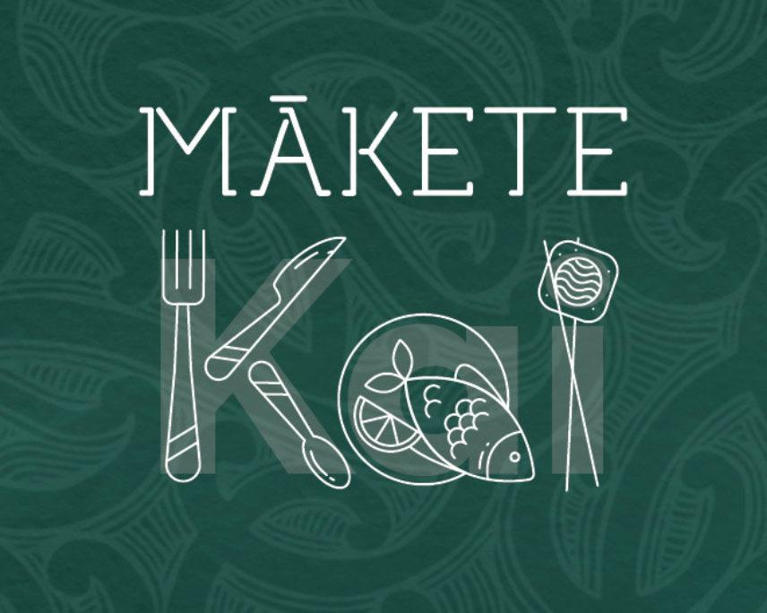 Mākete kai: A Matariki food market