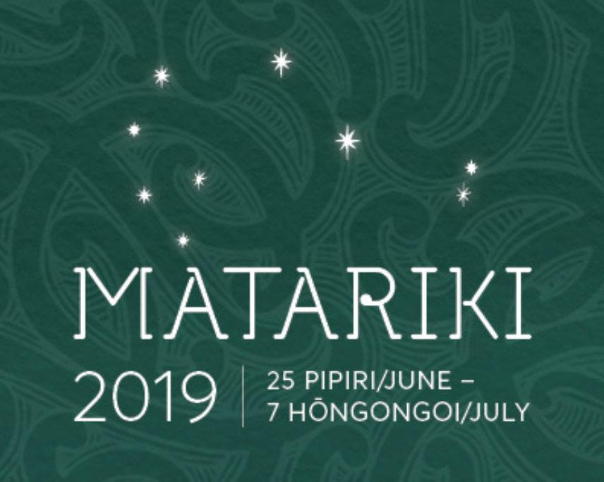 Matariki: FUSH, chips, burgers and te reo Māori