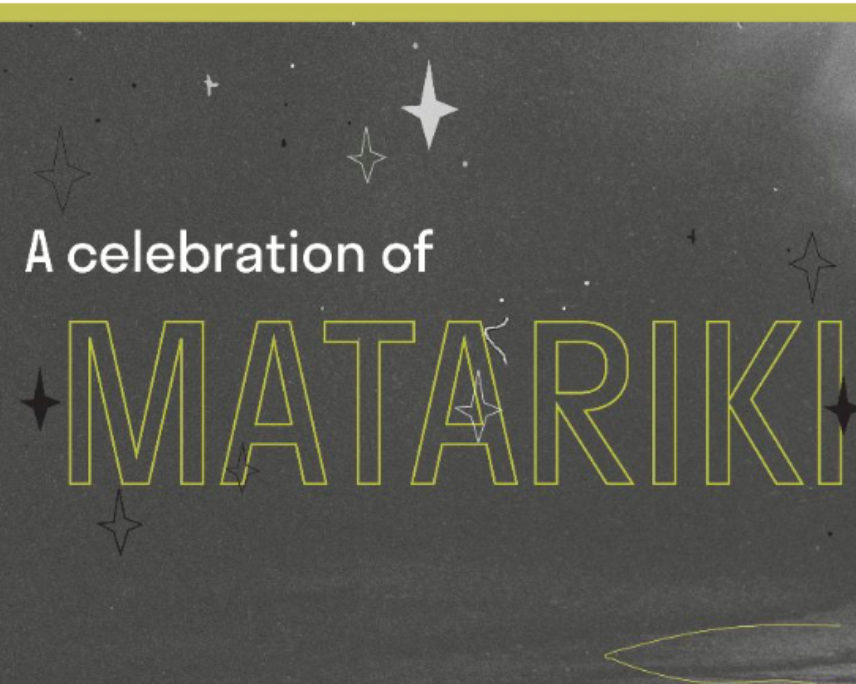 A Celebration of Matariki at Orphans Kitchen