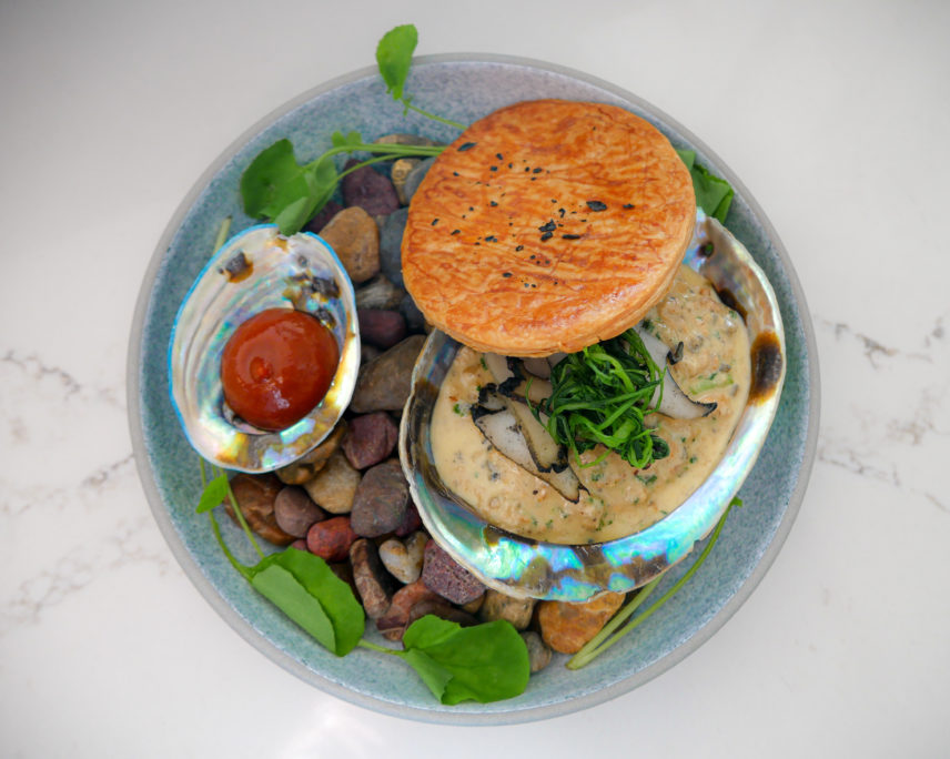 Feast Matariki at Sage Restaurant 2021