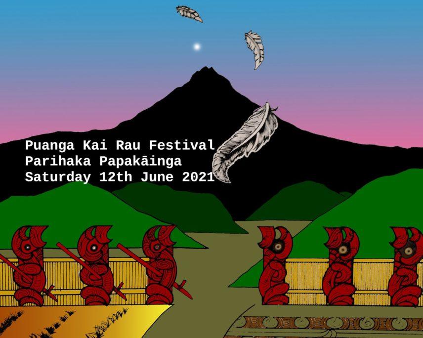 Puanga Kai Rau Festival 2021
