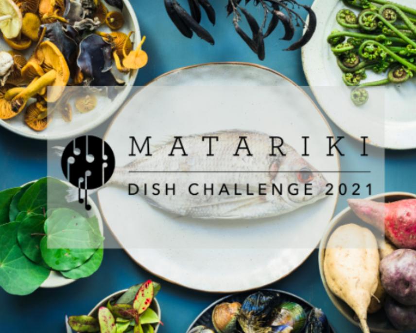 Tino Reka te Kai Matariki Dish Challenge 2021