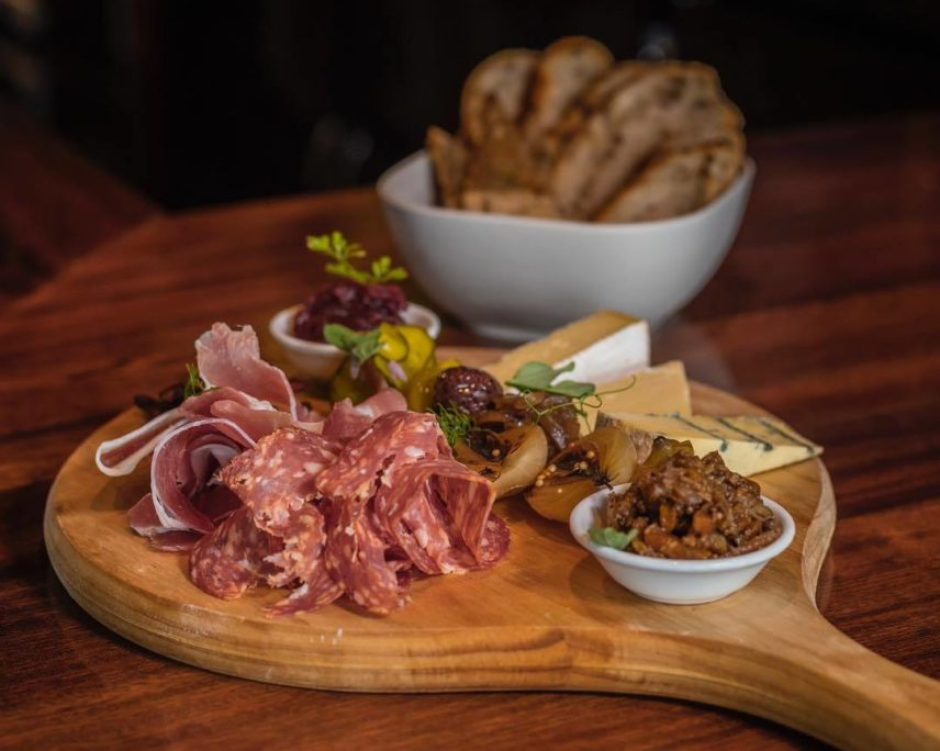 Dine Dunedin: Sessions Bar Platter Deal